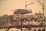 Реконструкция театра 1981-1982 годы (ФОТО: ArtOleg, 1723.ru)