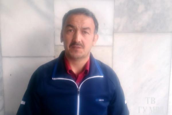 НаУрале задержаны жители Узбекистана, разыскиваемые Интерполом