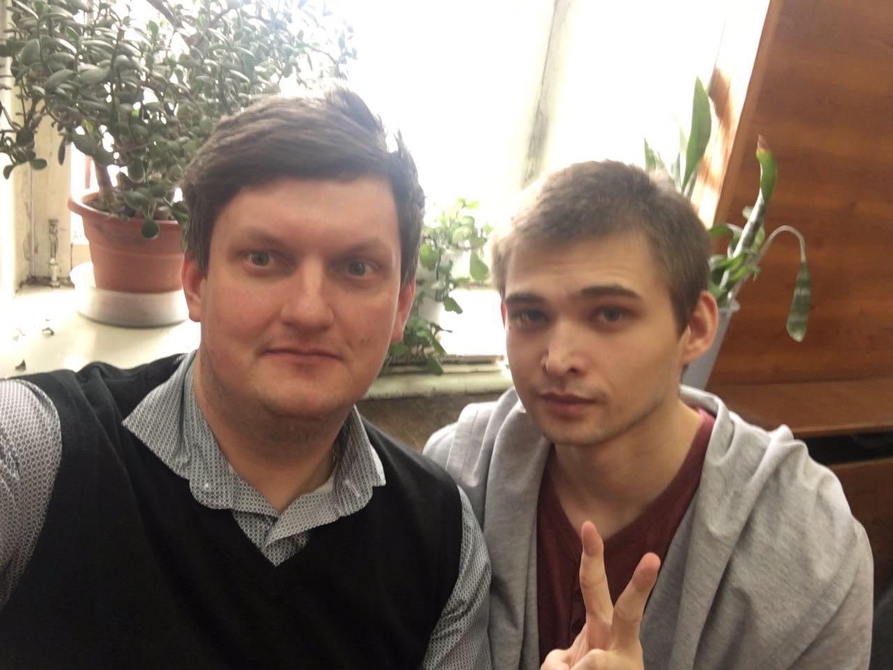 Руслану Соколовскому продлили домашний арест иназначили дату суда