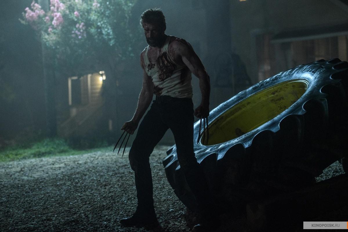 Актёр Патрик Стюарт отказался отроли доктора Икс после просмотра «Логана»