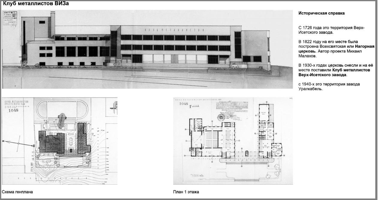 УГМК презентовал проект высотного квартала на ВИЗе с парком и смотровой площадкой. ФОТО