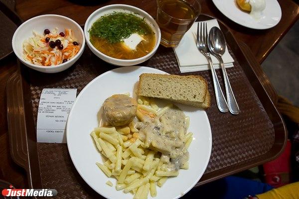 блюда для столовой рецепты с фото