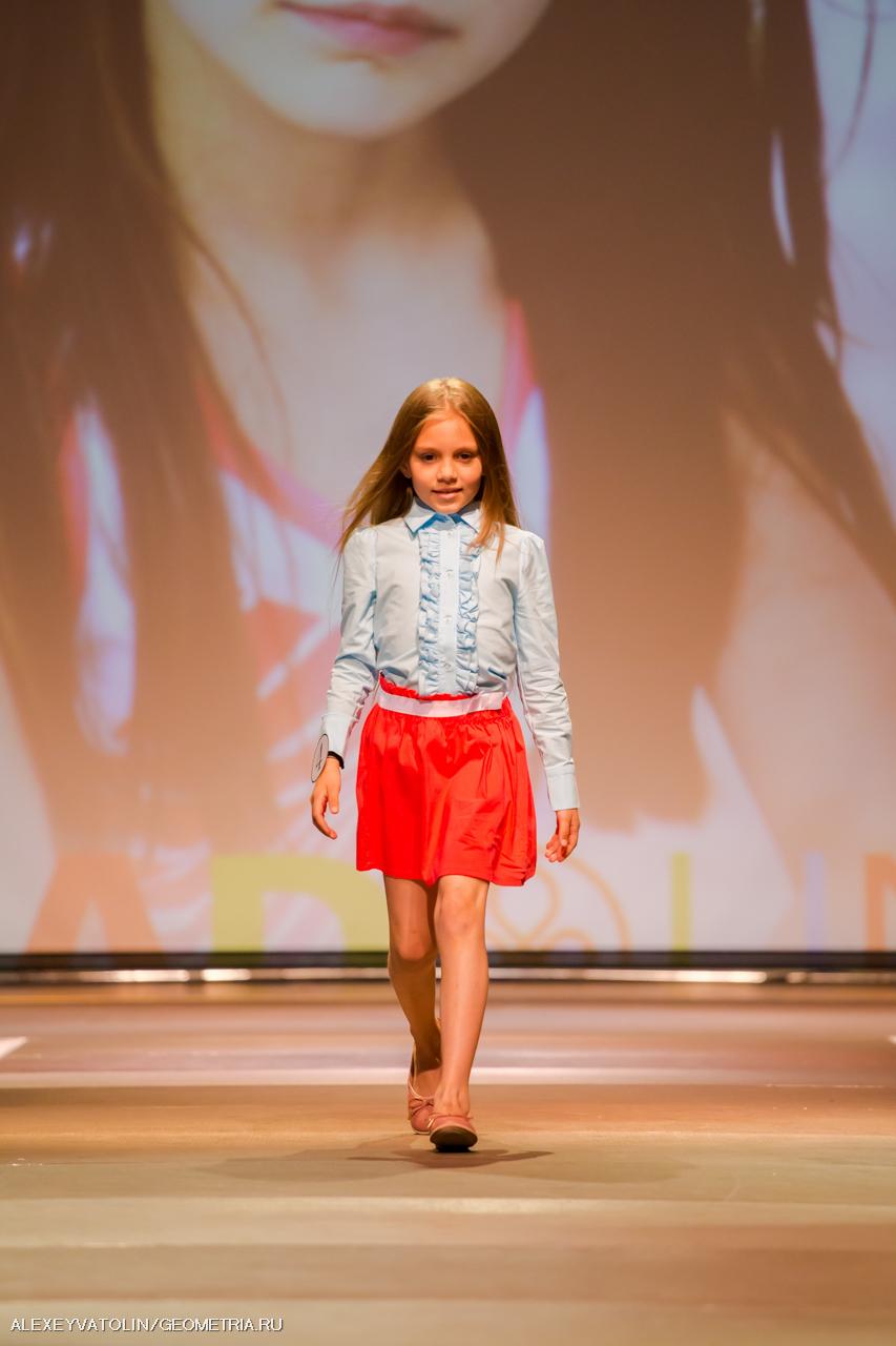 Фото маленькие модели девочки 4 фотография