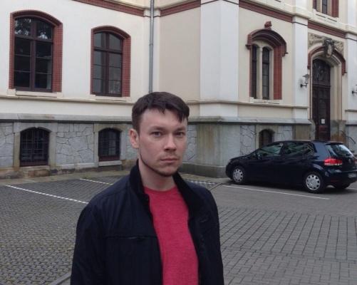 «Екатеринбург большой и шумный. Он похож на Берлин». Преподаватель из Германии о конструктивизме, церквях, супе и Коляде-Театре. СПЕЦПРОЕКТ