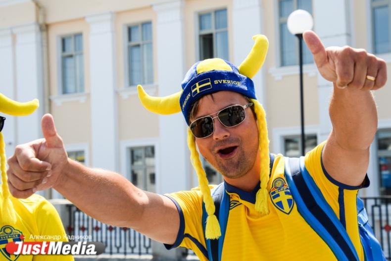Не столицей единой: Екатеринбург увидели туристы из 100 стран