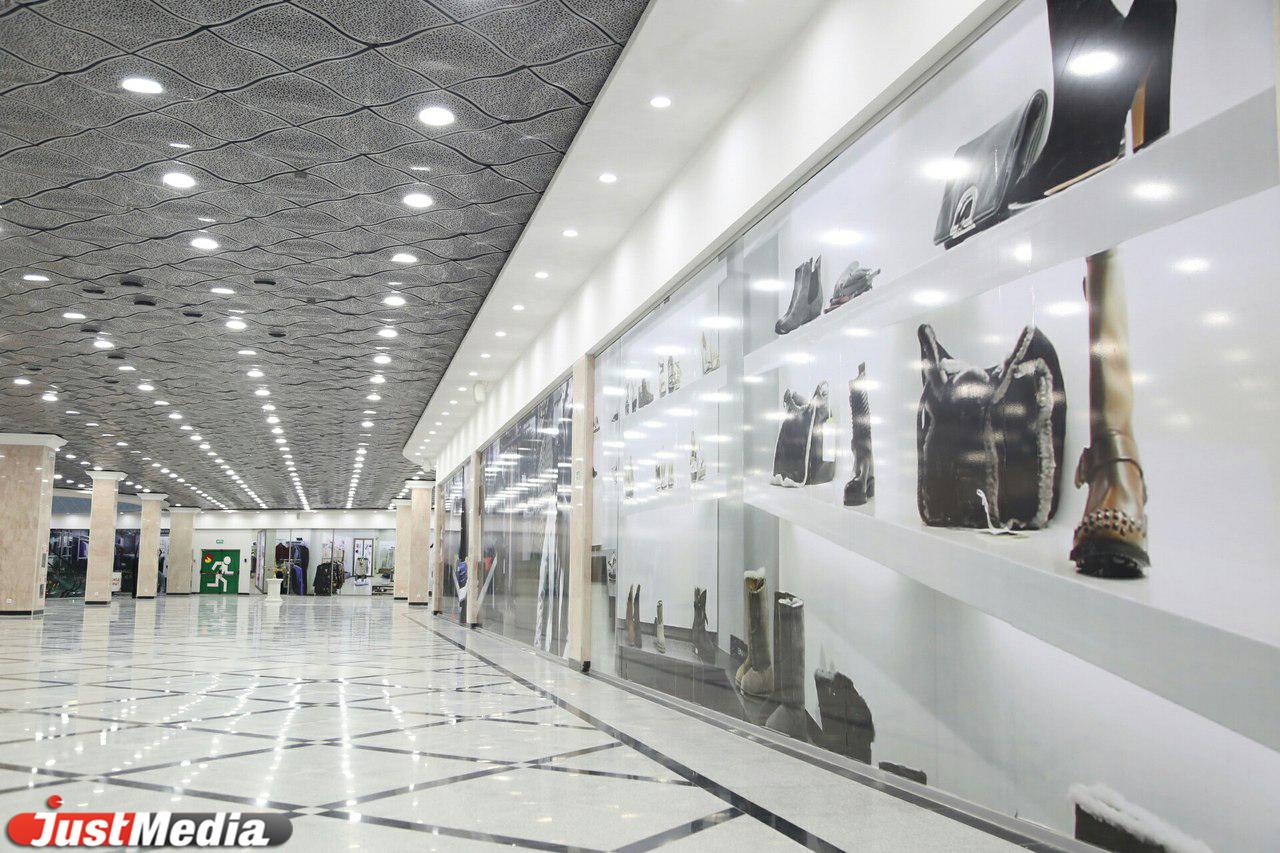 f8ce8d07 С помощью подземного перехода под улицей 8 Марта посетители торгового центра  смогут выйти к Дендропарку.