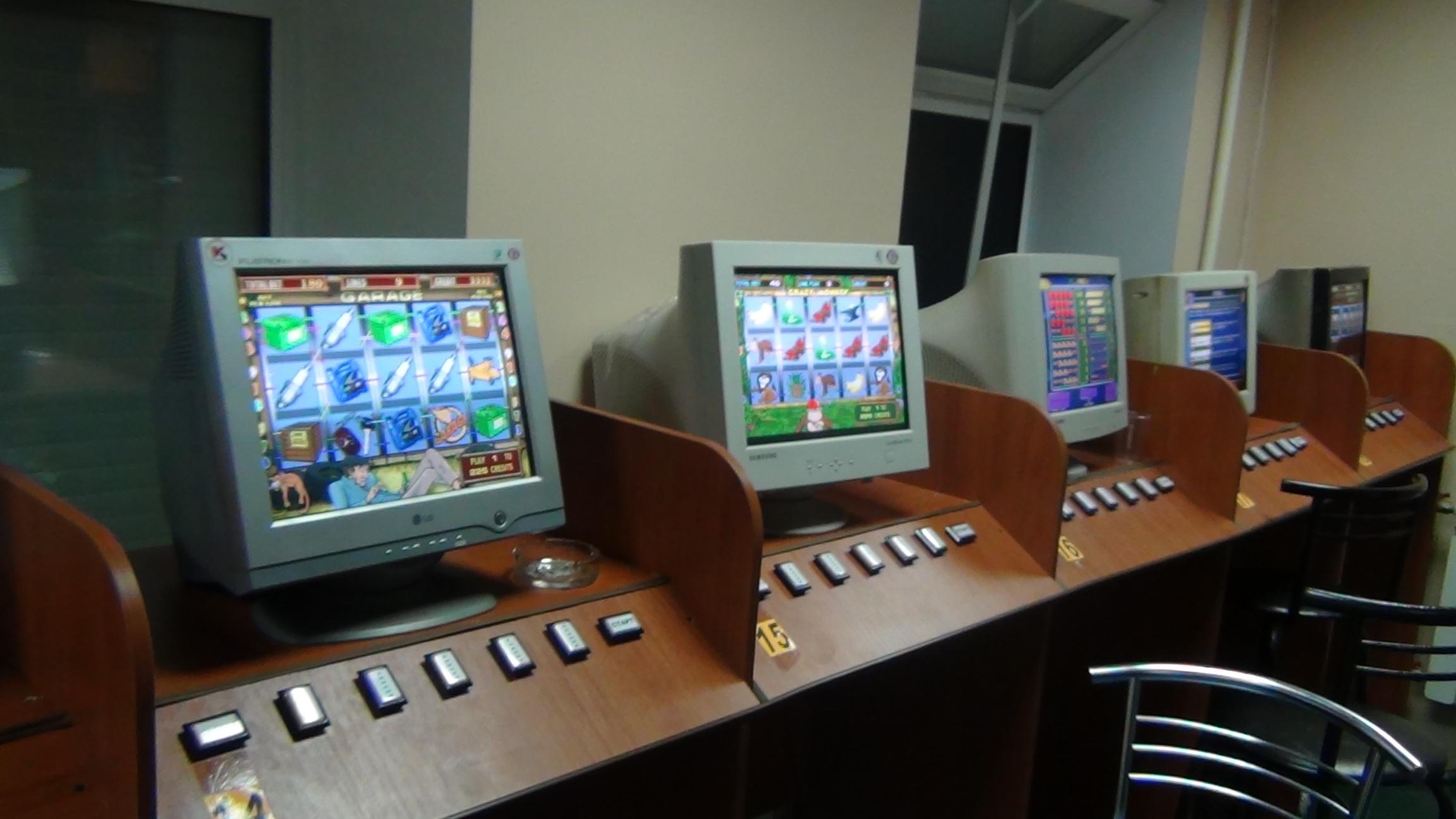 Игровые Автоматы Полиция