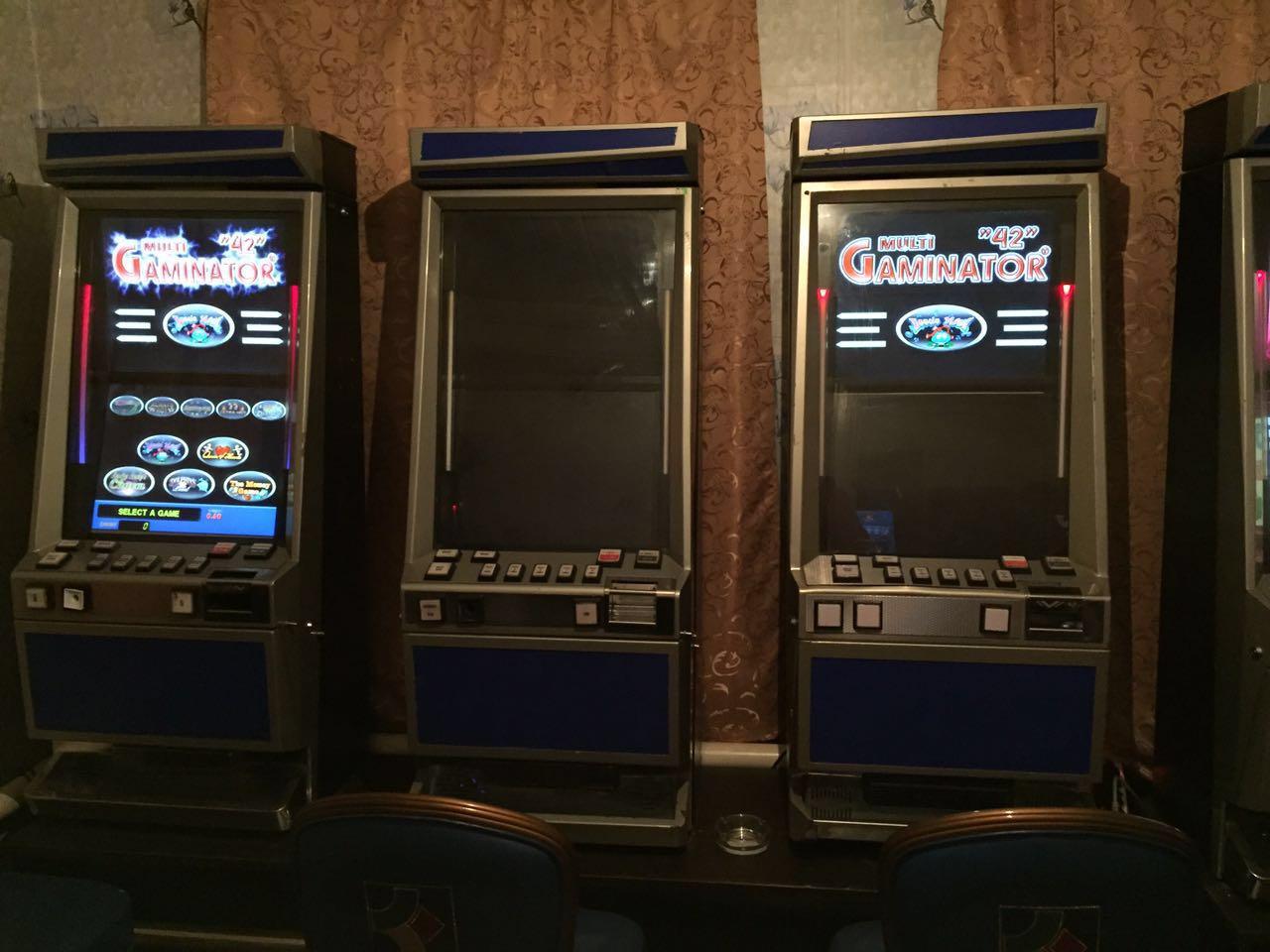 Незаконно установили игровые автоматы играйте онлайн казино игри безплатно