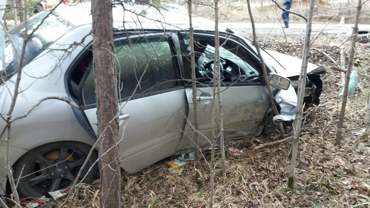 ВБерезовском в ужасной трагедии погибла супружеская пара