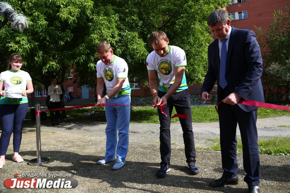 Ректор УрФУ признался, что завидует студентам