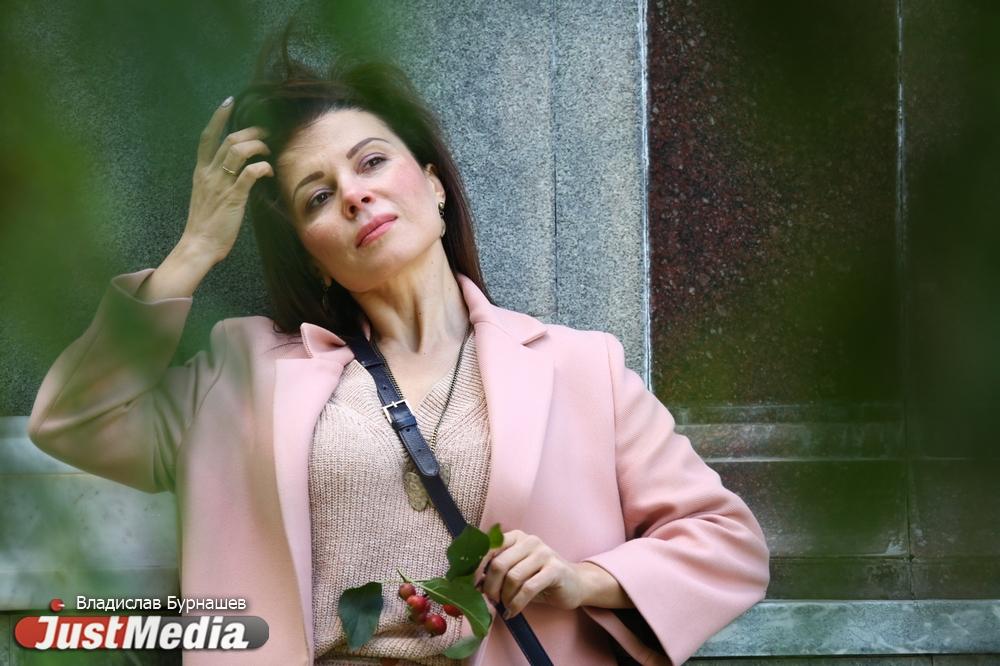 Жанна Водолажская, бизнес-тренер: «В такую погоду хочется просто гулять и думать о чем-то романтичном». В Екатеринбурге +3. ФОТО, ВИДЕО