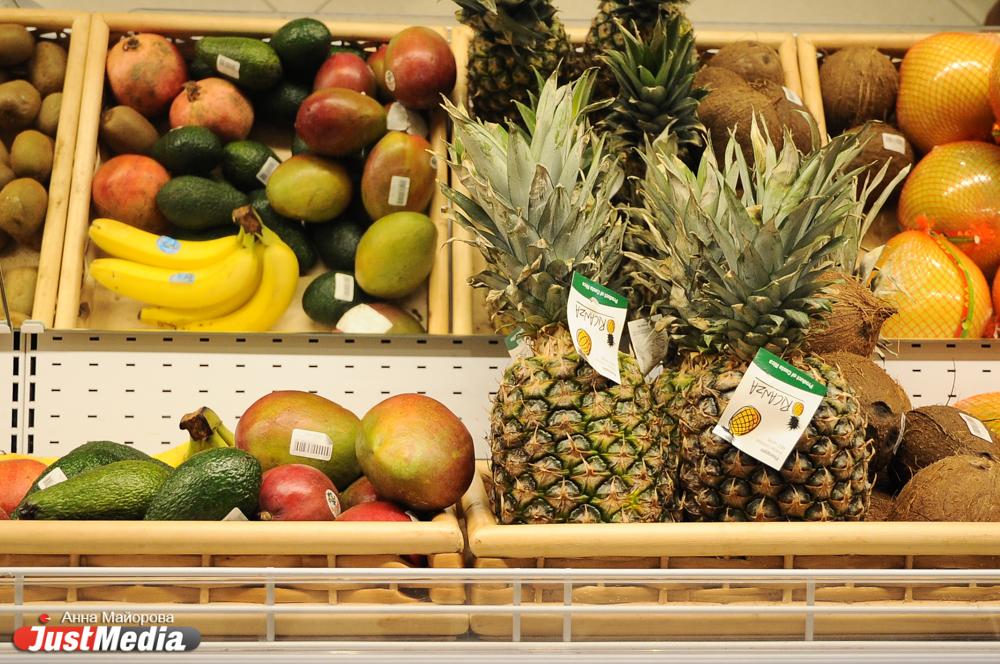 Как выбрать фрукты иовощи летом— Памятка Роспотребнадзора