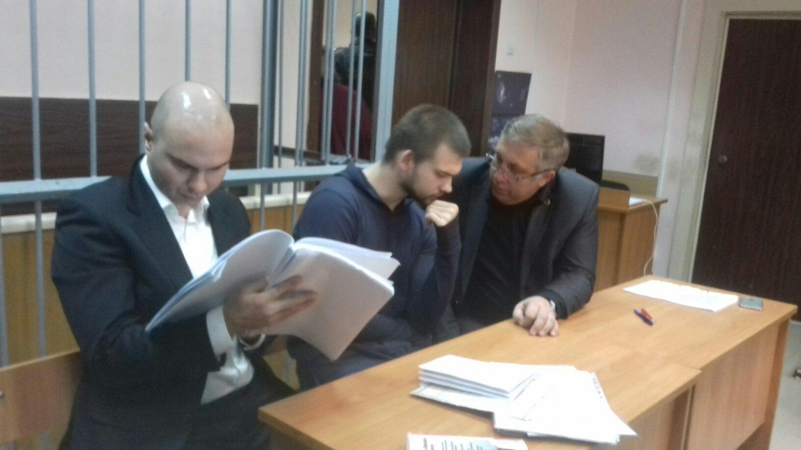 Уральского блогера, ловившего покемонов в монастыре, перевели вСИЗО