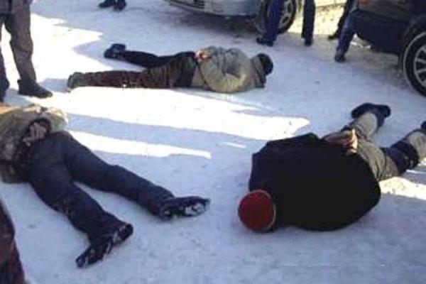 Страшная авария произошла накануне на м7 в районе гороховца