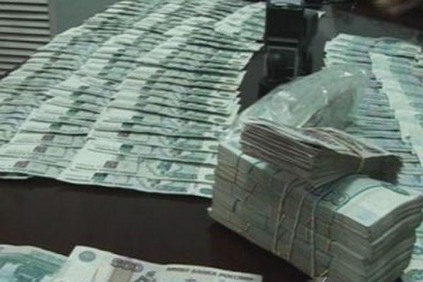 В Твери задержаны участники организованной группы, подозреваемые в незаконном обналичивании денежных средств