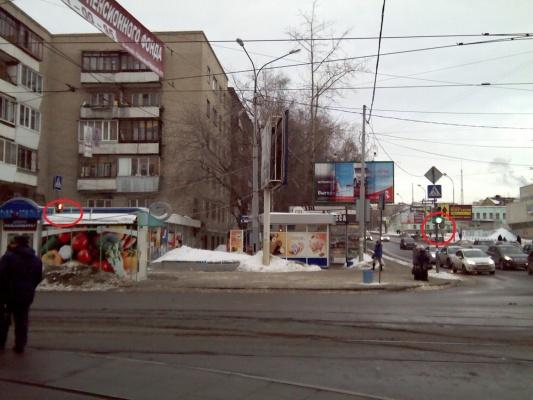 фото перекресток луначарского и сибирской пермь разработчики комбинируют оба