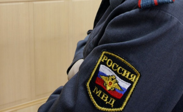 В Рубцовске полиция проводит «Неделю правового консультирования»