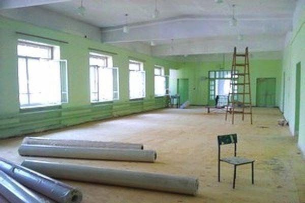 К первому сентября в Самаре будут отремонтированы 59 школ