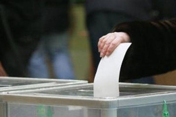 Открытое голосование в украине
