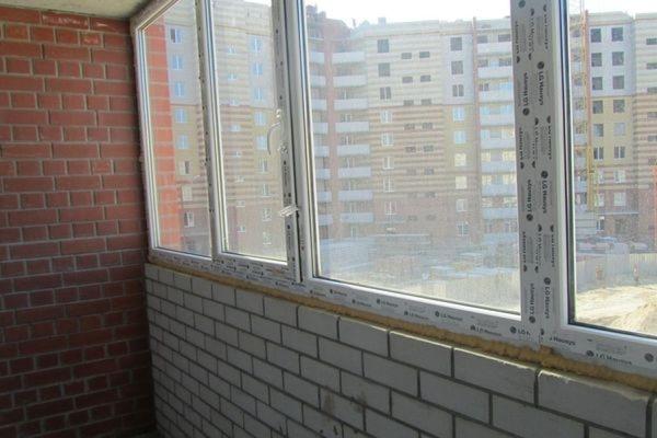 За весну в новой Москве построят 350 тысяч квадратных метров жилья