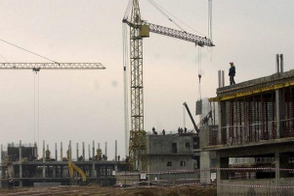 Тендер на строительство завода по переработке ТБО в Петербурге достался ООО «ЛПМ»