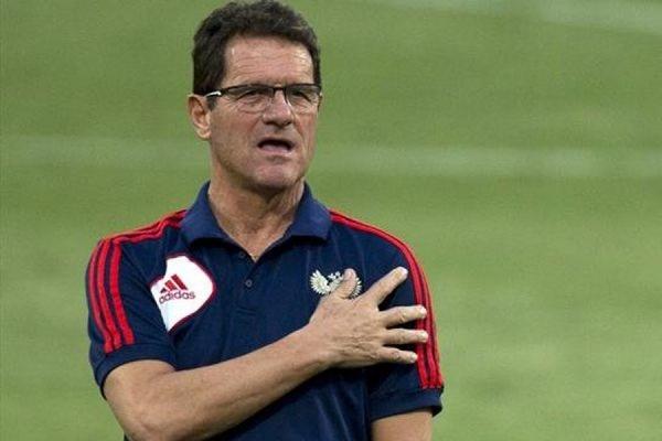 Капелло назвал состав сборной России, который отправится в Бразилию на ЧМ