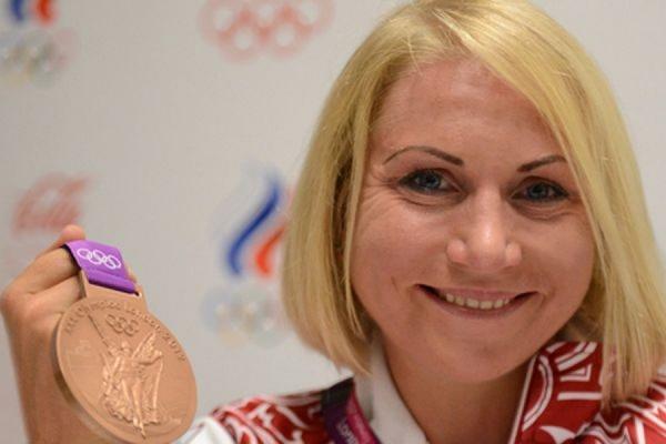 Двукратный призер Олимпиады по велоспорту Ольга Забелинская попалась на допинге