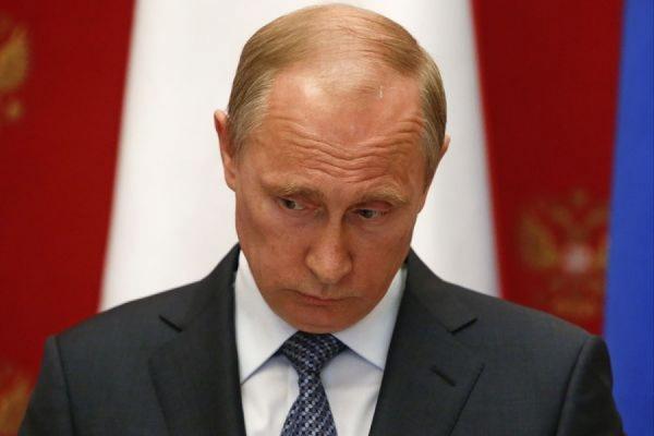 Британские юристы готовят иск в отношении Путина в связи со сбитым «Боингом» на Украине