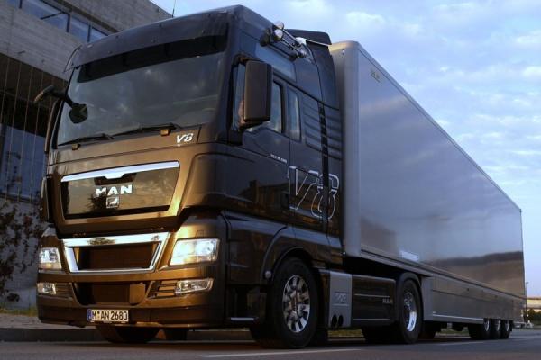 Основные виды доставки грузов по России