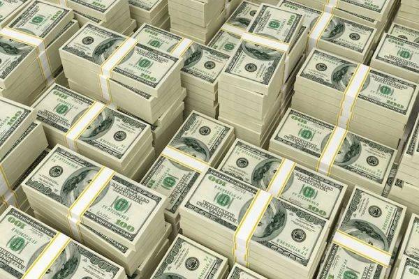 Число долларовых миллиардеров в текущем году в мире выросло на 155 человек