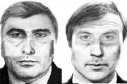 В Свердловской области ищут мужчину с двумя лицами, который изнасиловал двух маленьких девочек в Ревде. ФОТО