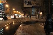 На улице 8 Марта «жутко воняет». Там прорвало канализацию