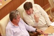 Касимов внес поправки к муниципальной реформе. Коммунист предлагает передать судьбу Екатеринбурга гордуме