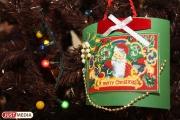 В Литературном квартале екатеринбуржцы смогут отпраздновать европейское Рождество