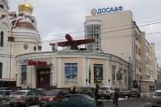 Ройзман хочет нагрузить новую Общественную палату контролем за памятниками конструктивизма