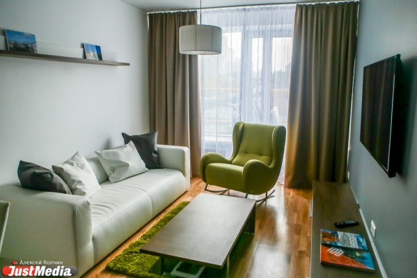 В Екатеринбурге появилась первая специализированная УК для апартаментов