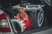 В Екатеринбурге состоялись соревнования среди «монстров» автозвука