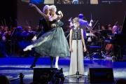 Слепая певица из Березовского обошла сотню конкурентов и представила область на Международном парамузыкальном фестивале