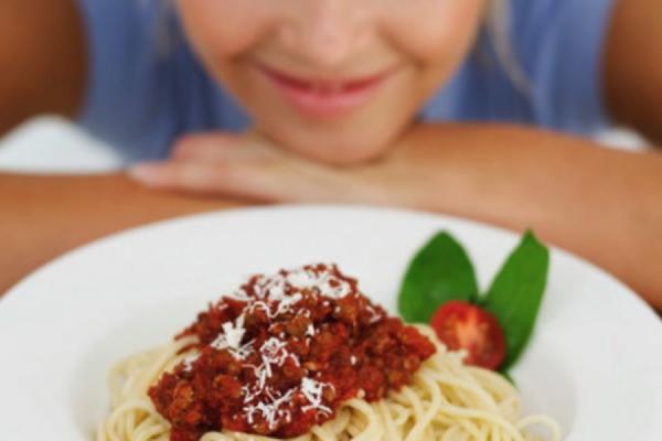 Как готовить ребенку и самой не поправиться