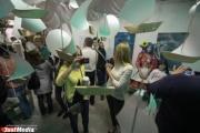 Молодые художники решили закончить 2014 год под знаком «Игры в Дурака»