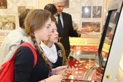 В День Героев Отечества Музей военной техники устроил для школьников Верхней Пышмы патриотический квест