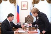 Куйвашев угрожает Умниковой прокуратурой: «Нарекания были со стороны работников образовательных учреждений именного областного центра»