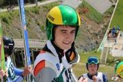 В Кубке Мира по прыжкам на лыжах на горе Долгая примет участие свердловчанин