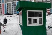 Полицейские Екатеринбурга ликвидировали еще одну незаконную платную парковку, на этот раз — на улице Краснолесья