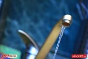 В дома жителей Нижней Туры начала поступать вода