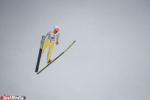 «МегаФон» обеспечит надежную связь на Кубке мира по прыжкам на лыжах с трамплина