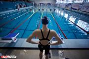 К концу года в области будут работать пять новых бассейнов, открытых в этом году