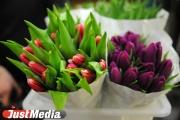 На екатеринбургский рынок зашла новая федеральная сеть, торгующая цветами