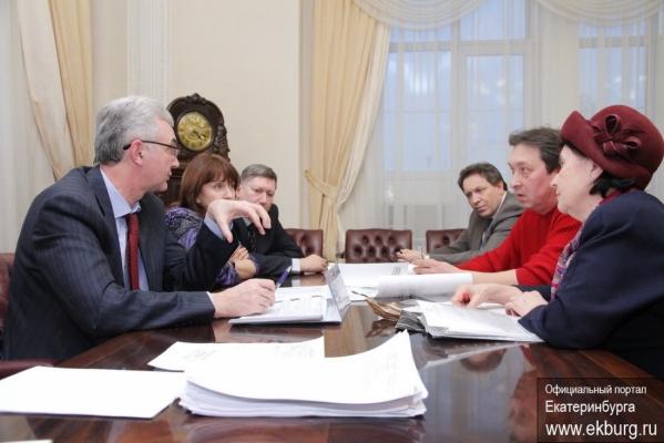 Общероссийский день приема граждан: Куйвашев уехал от недовольных екатеринбуржцев в Талицу, а Якоб будет работать сверхурочно