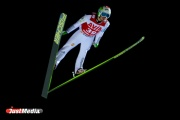 Победителем седьмого этапа Кубка мира по прыжкам с трамплина стал норвежец Андерс Фаннемел